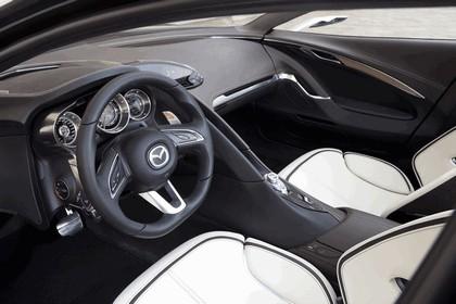 2010 Mazda Shinari concept 66