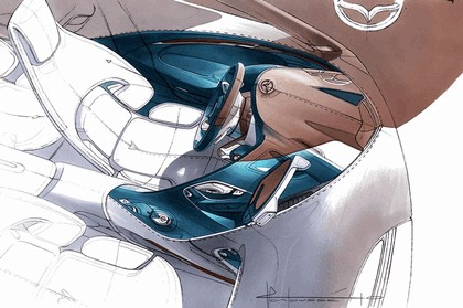 2010 Mazda Shinari concept 70