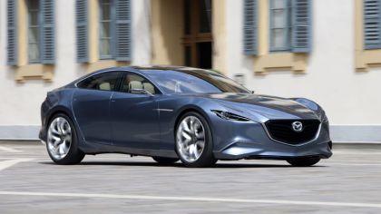 2010 Mazda Shinari concept 7