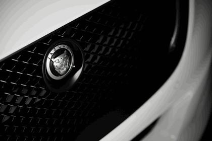 2010 Jaguar XJ75 Platinum concept X351 4