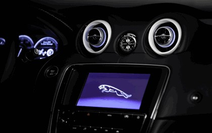2010 Jaguar XJ75 Platinum concept X351 14