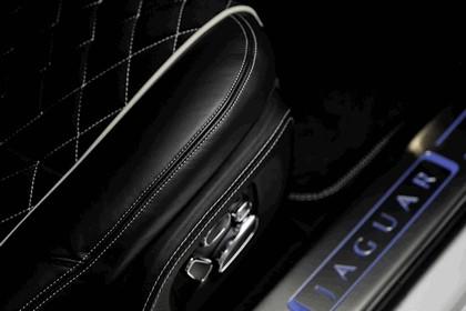 2010 Jaguar XJ75 Platinum concept X351 21