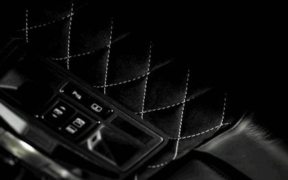 2010 Jaguar XJ75 Platinum concept X351 22