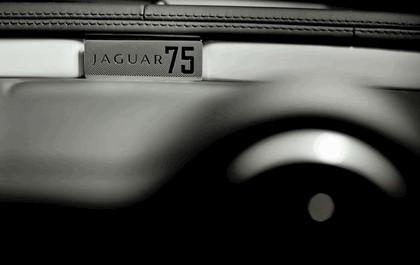 2010 Jaguar XJ75 Platinum concept X351 23
