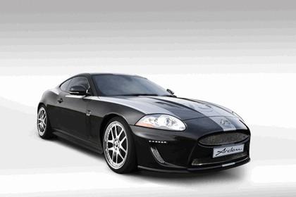 2010 Jaguar XKR 75 by Arden 1