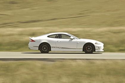 2010 Jaguar XKR Speed 2