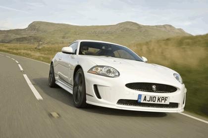 2010 Jaguar XKR Speed 4