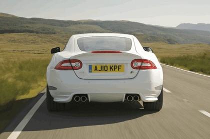 2010 Jaguar XKR Speed 6