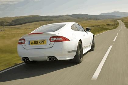 2010 Jaguar XKR Speed 7