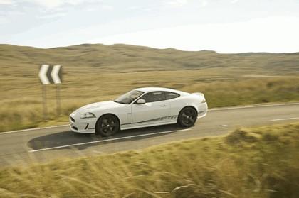 2010 Jaguar XKR Speed 8