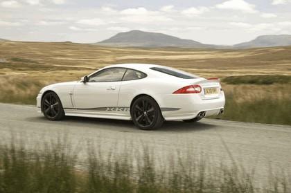 2010 Jaguar XKR Speed 13