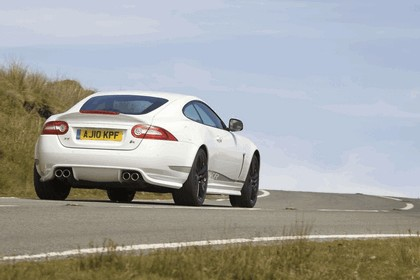 2010 Jaguar XKR Speed 15