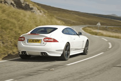 2010 Jaguar XKR Speed 17