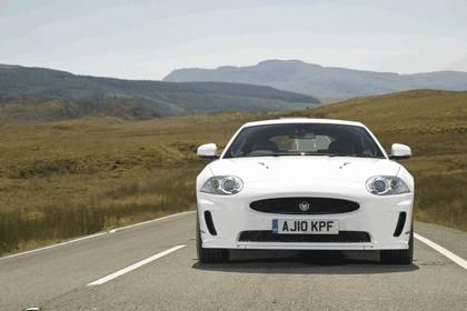 2010 Jaguar XKR Speed 19