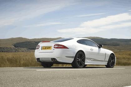 2010 Jaguar XKR Speed 20