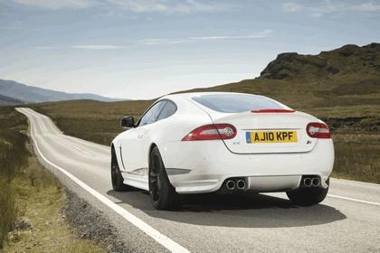 2010 Jaguar XKR Speed 21