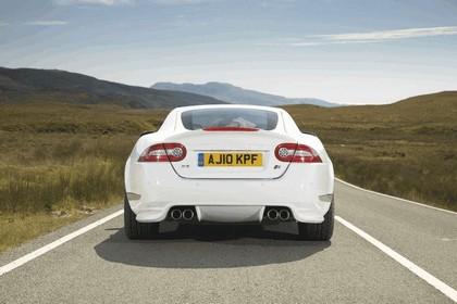 2010 Jaguar XKR Speed 22