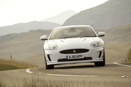 2010 Jaguar XKR Speed 23