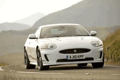 2010 Jaguar XKR Speed 24