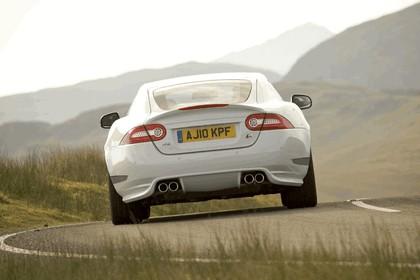 2010 Jaguar XKR Speed 25