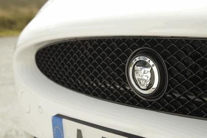 2010 Jaguar XKR Speed 27