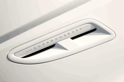 2010 Jaguar XKR Speed 28