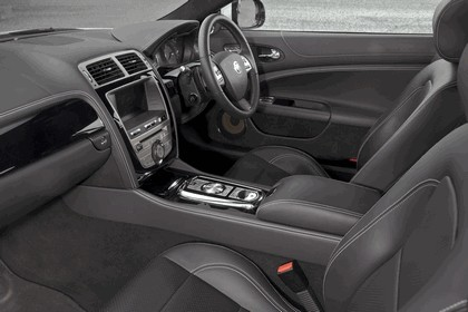2010 Jaguar XKR Speed 34