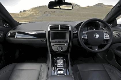 2010 Jaguar XKR Speed 35