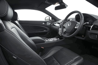 2010 Jaguar XKR Speed 36