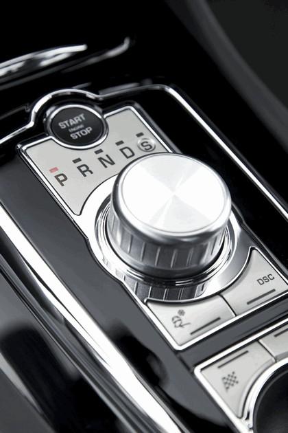 2010 Jaguar XKR Speed 38