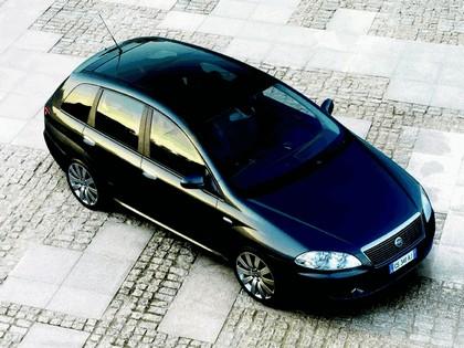 2005 Fiat Croma 3