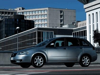 2005 Fiat Croma 5