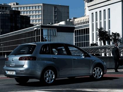 2005 Fiat Croma 6