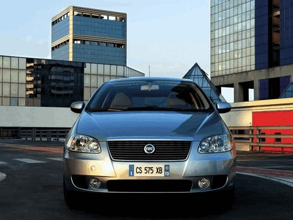 2005 Fiat Croma 9