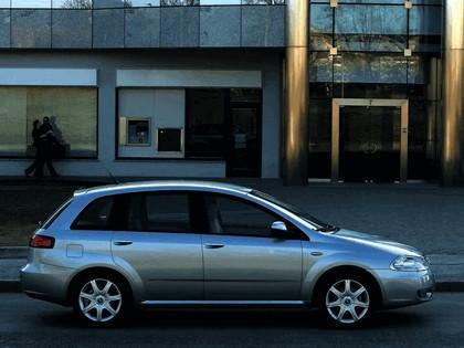 2005 Fiat Croma 10