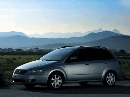 2005 Fiat Croma 13