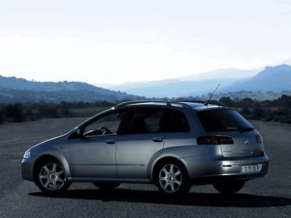 2005 Fiat Croma 14
