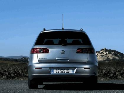 2005 Fiat Croma 15