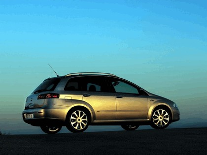 2005 Fiat Croma 16