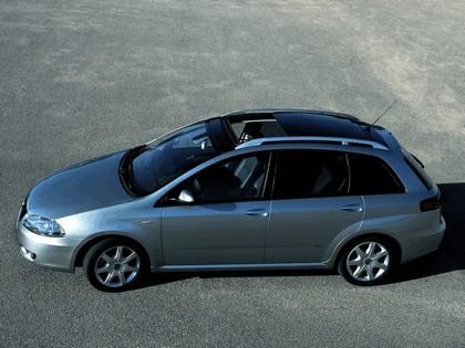 2005 Fiat Croma 17