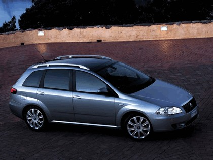 2005 Fiat Croma 19