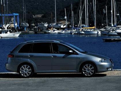 2005 Fiat Croma 20