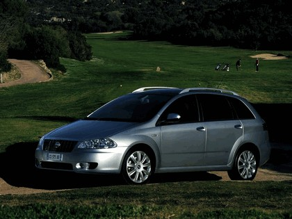 2005 Fiat Croma 21