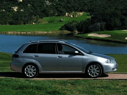 2005 Fiat Croma 22