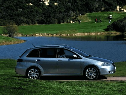 2005 Fiat Croma 23