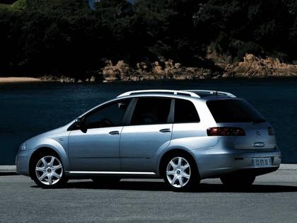 2005 Fiat Croma 24