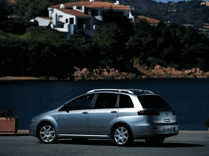2005 Fiat Croma 25