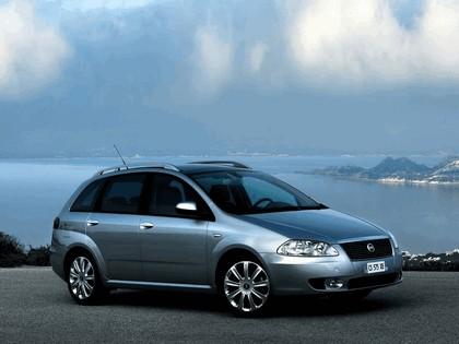 2005 Fiat Croma 26