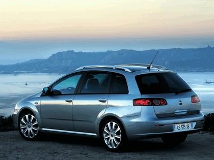 2005 Fiat Croma 28
