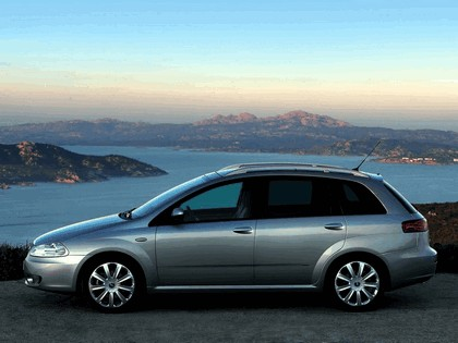 2005 Fiat Croma 29
